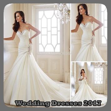 Wedding Dresses 2017 poster