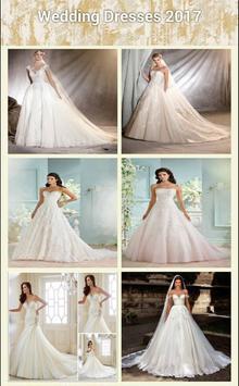 Wedding Dresses 2017 screenshot 1
