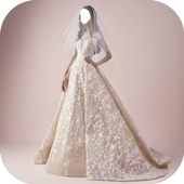 Wedding Dresses Design icon