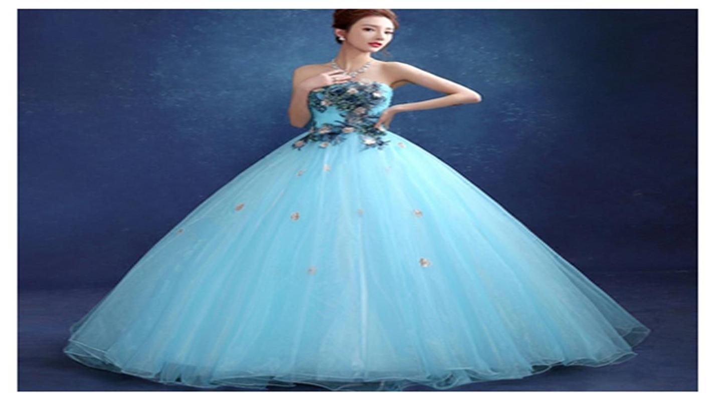 vestido de novia Descarga APK - Gratis Estilo de vida Aplicación ...
