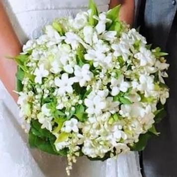 Wedding Flowers ideas screenshot 4