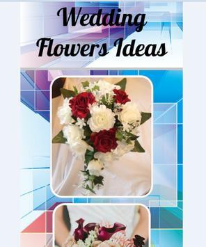 Wedding Flowers ideas screenshot 1