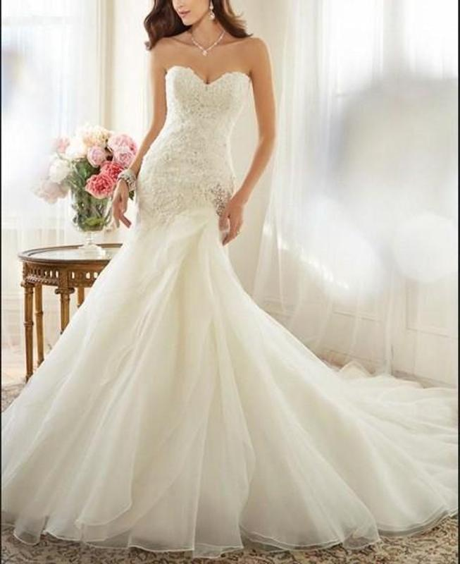 Modern wedding Gown Ideas APK Download - Free Beauty APP for Android ...