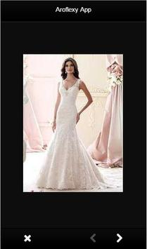 Wedding Gown Designs poster