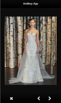 Wedding Gown Designs screenshot 1
