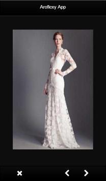 Wedding Gown Designs screenshot 2