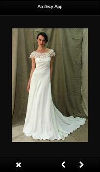 Wedding Gown Designs screenshot 3