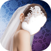 Wedding Hairstyles Makeover icon