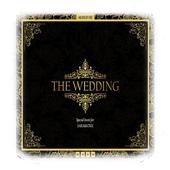 Wedding Invitation Design icon