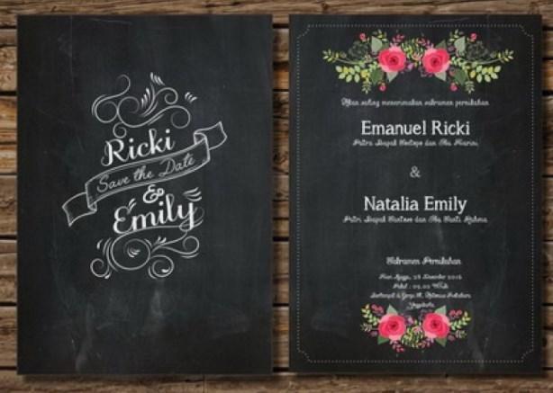 Desain Undangan Pernikahan for Android - APK Download