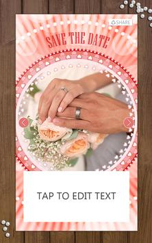 Wedding invitation maker apk download free photography app for wedding invitation maker poster wedding invitation maker apk stopboris Choice Image