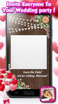Wedding Invitations screenshot 1