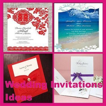 Wedding Invitations Ideas apk screenshot