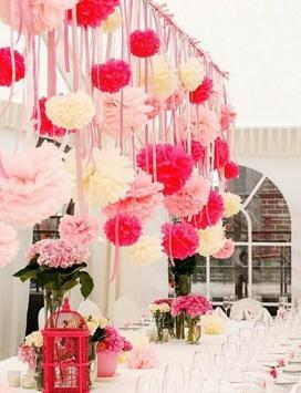 Wedding Party Decorations screenshot 3