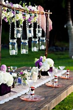 Wedding Party Decorations screenshot 4