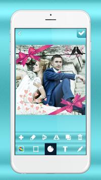 Wedding Photo Decoration screenshot 2