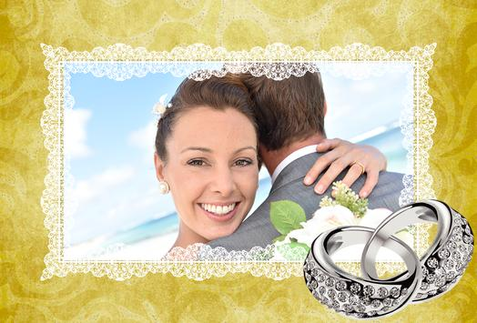 Wedding Photo Frame Editor screenshot 6