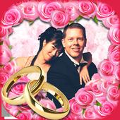 Wedding Photo Frames-Love Pics icon
