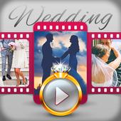 Wedding Photo Slideshow Maker icon