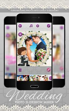 Wedding Photo Slideshow Maker apk screenshot