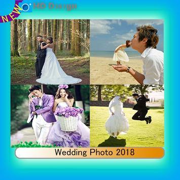 Wedding Photo 2018 poster