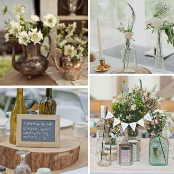 Wedding Reception Decorations screenshot 1