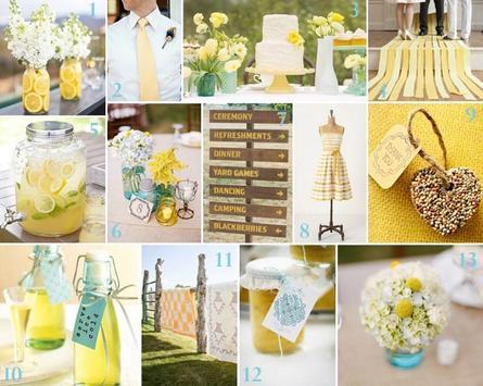 Wedding Reception Decorations screenshot 6