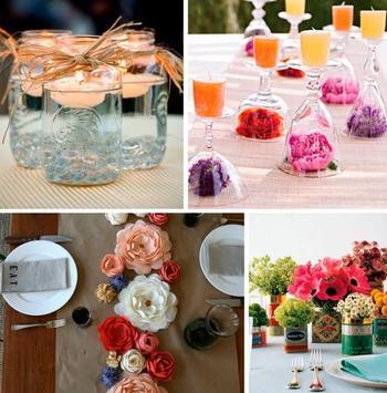 Wedding Reception Decorations screenshot 7
