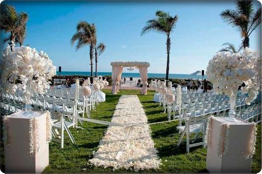 Wedding Reception Decorations apk screenshot