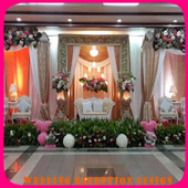 Wedding Reception Design icon