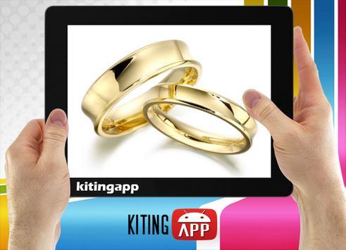 Wedding Ring Design apk screenshot