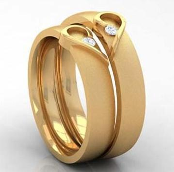 Ring Design Ideas high tech Wedding Ring Design Ideas Apk Screenshot