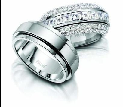 wedding ring design ideas apk screenshot - Wedding Ring Design Ideas