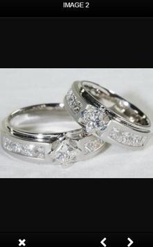 Wedding Ring ideas poster