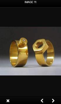 Wedding Ring ideas apk screenshot