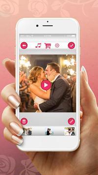 Wedding Slideshow With Music screenshot 3