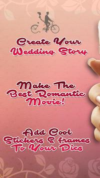 Wedding Slideshow With Music poster