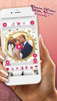 Wedding Slideshow With Music screenshot 1