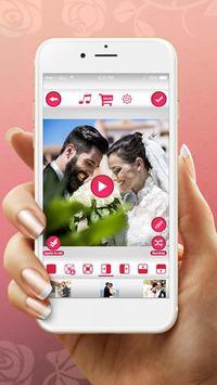 Wedding Slideshow With Music screenshot 2