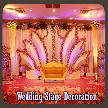 Wedding Stage Decoration apk screenshot