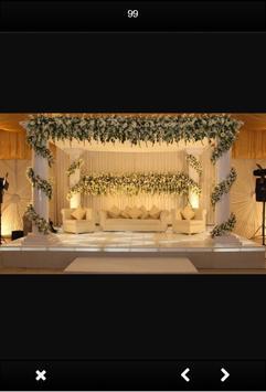 Wedding Stage Decoration screenshot 3