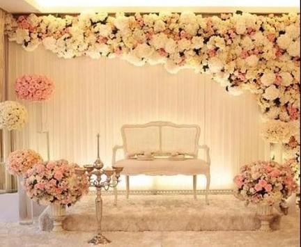 Wedding Stage Decoration screenshot 4