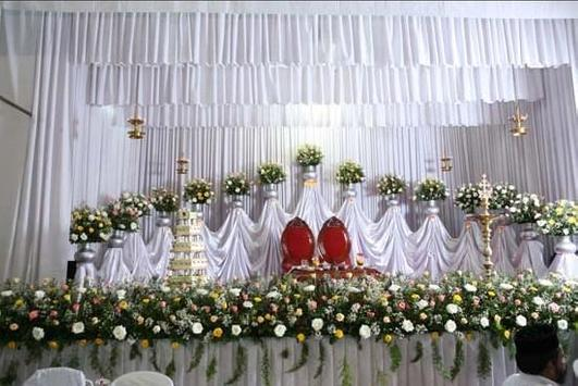 Wedding Stage Decoration screenshot 5