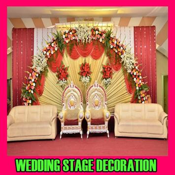 Wedding stage decoration apk download free art design app for wedding stage decoration poster junglespirit Images