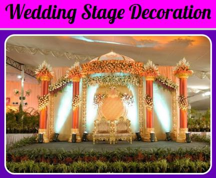 Wedding stage decoration apk download free art design app for wedding stage decoration poster wedding stage decoration apk screenshot junglespirit Images