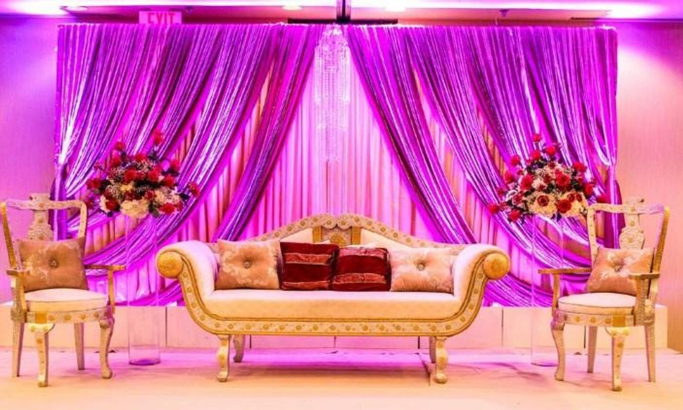 Wedding Stage Decoration APK Download - Free Art & Design APP for ...