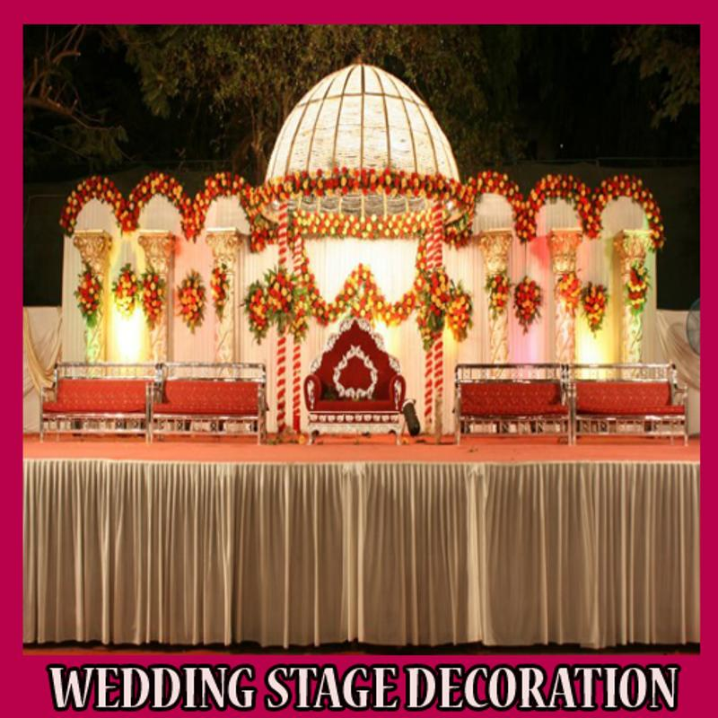 Wedding stage decorations apk download free art design app for wedding stage decorations poster junglespirit Choice Image