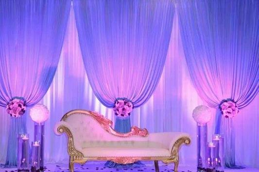 Wedding Stage Design apk screenshot