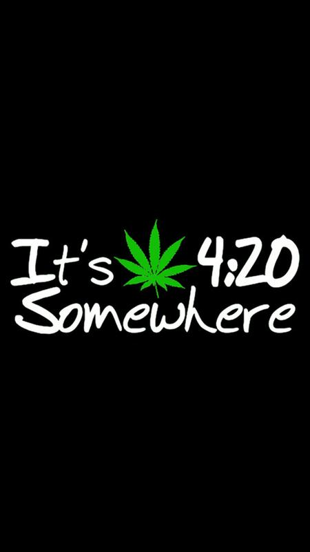 420 Weed Wallpapers poster ...