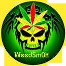 mariguana Weed Live Wallpaper APK